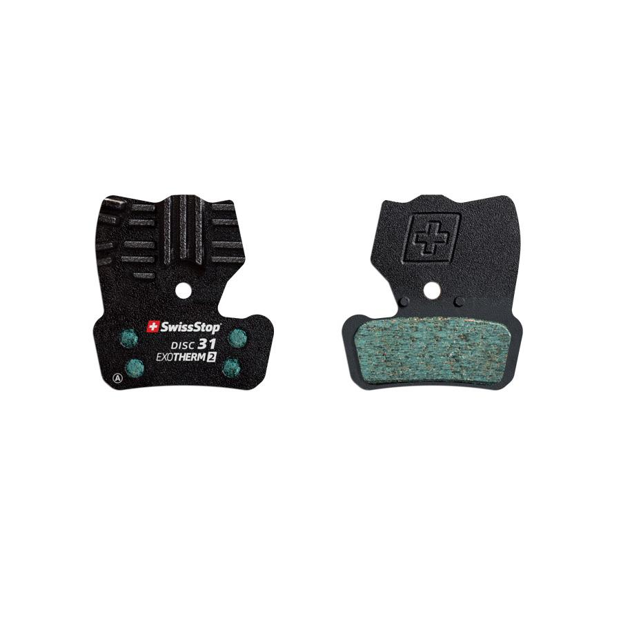 003_EXO THERM DISC BRAKE PADS