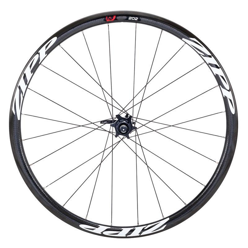 008_DISC BRAKE WHEELS