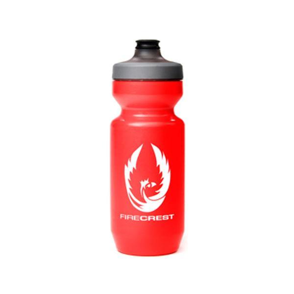 ZIPP Bottle Purist WG 22oz_FC Red