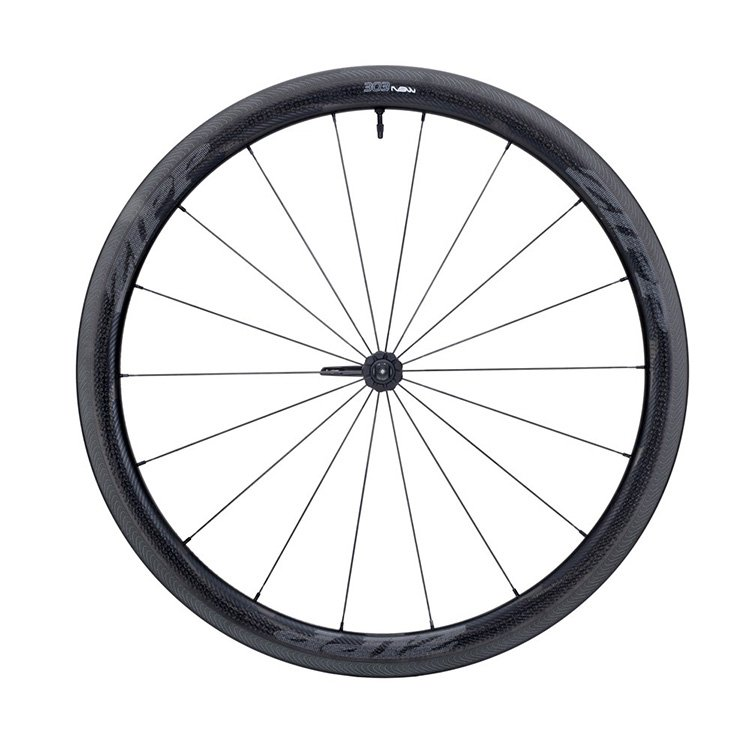 ZIPP WHEEL 303 NSW CARBON CLINCHER TUBELESS RB FRONT CPG