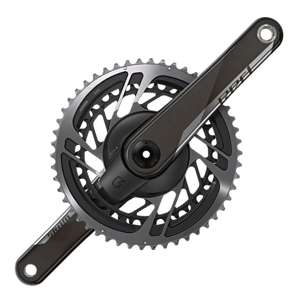 SRAM QUARQ RED AXS DUB 50-37T