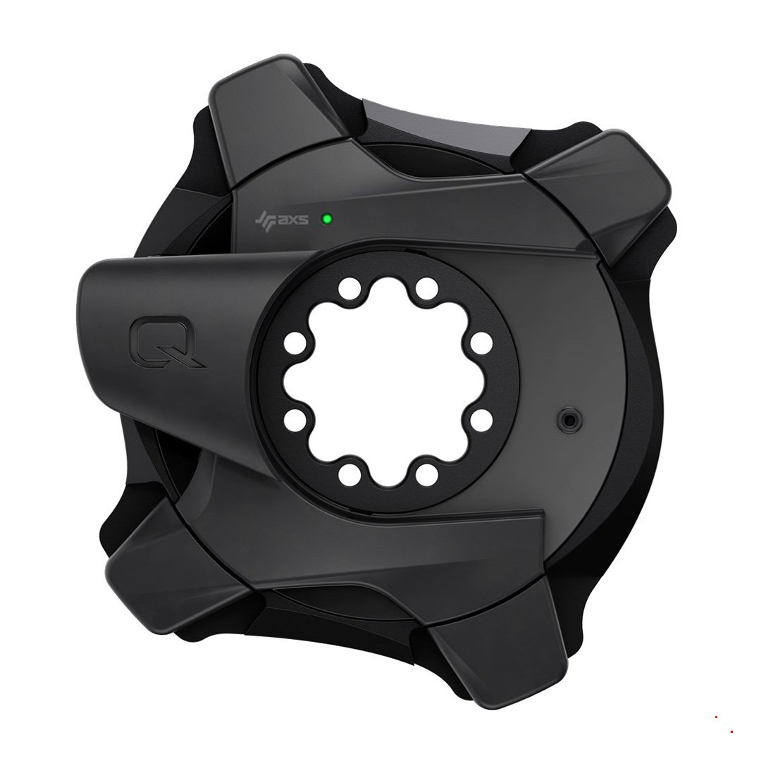 SRAM QUARQ SPIDER RED/FORCE 107BCD