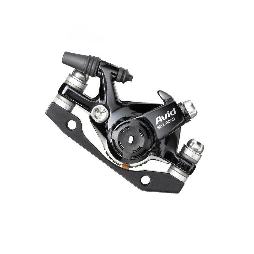 SRAM Avid DiscCaliper BB7 FR/R&140HS1BLK