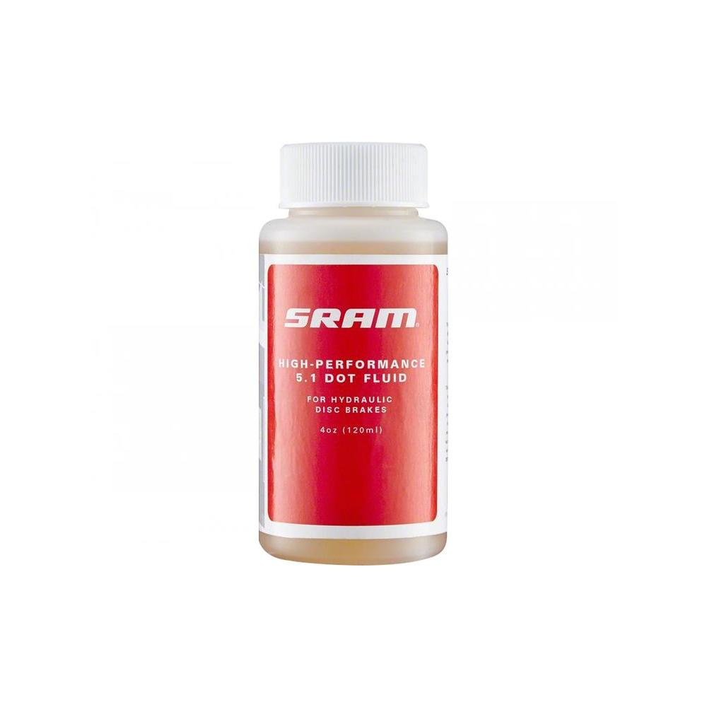 SRAM Brake Hydro Fluid Dot 5.1 4oz/120ml