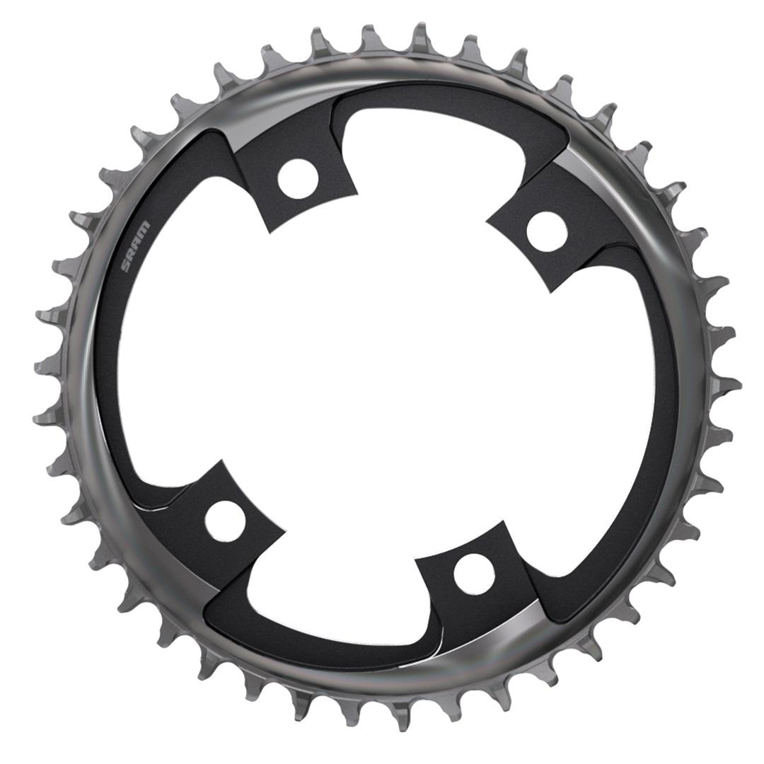 SRAM RED AXS CHAINRING X-SYNC 40T 107BCD 12SPD GREY