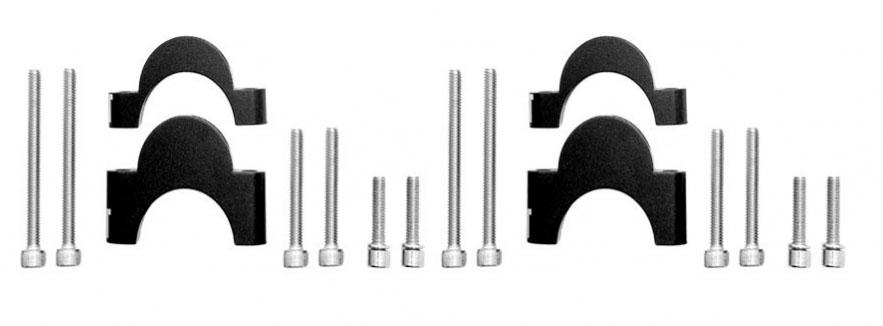 3T ABar Riser Spacers Pro Vola 10/20mm