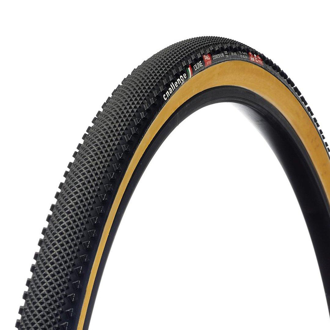Challenge Tyre TU.Dune PRO 300 tpi Tan