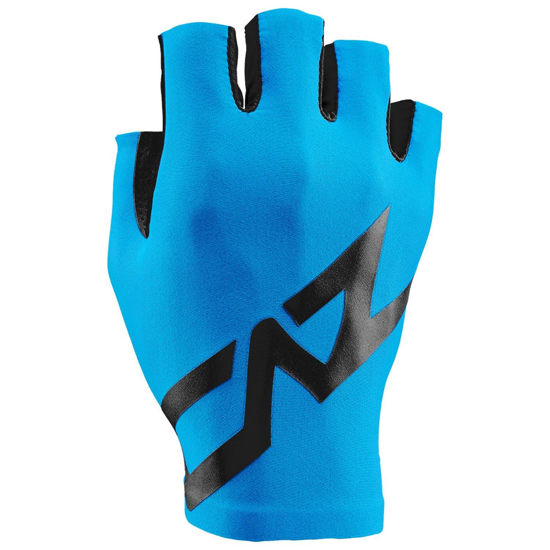 SUPACAZ GLOVE HF SUPAG BLACK / NEON BLUE