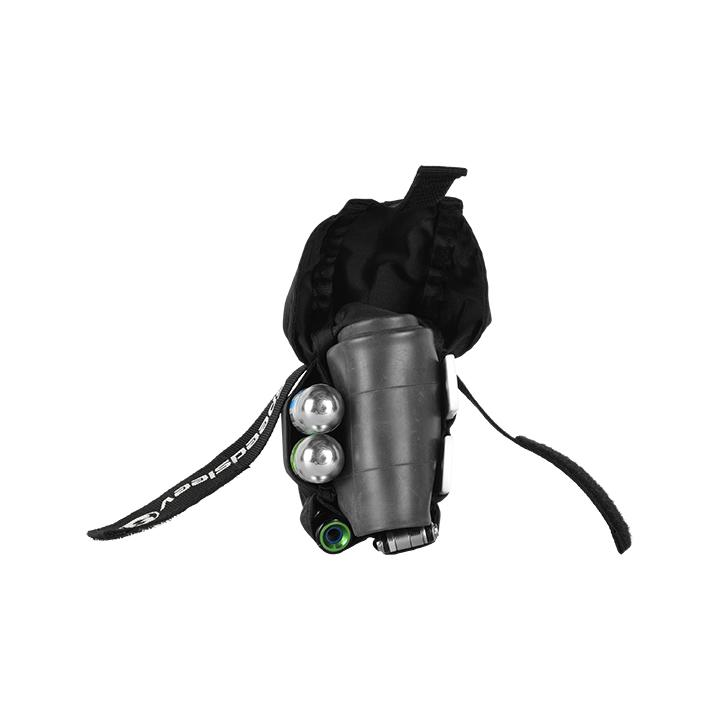 db0c0af5f0 SPEEDSLEEV BAG NYLON RANGER PLUS (LARGE) BLACK - 029 SPEEDSLEEV ...