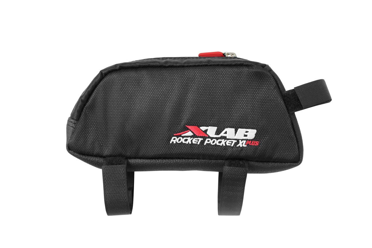 XLAB BAG NUTRITION ROCKET POCKET XL PLUS