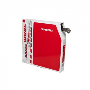 SRAM Cable Shift 1.1/2200mm 100 Pcs - Click for more info
