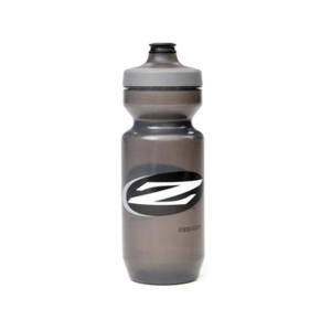 ZIPP BOTTLE 620ML / 21OZ ZIPP LOGO (SMOKE) - Click for more info