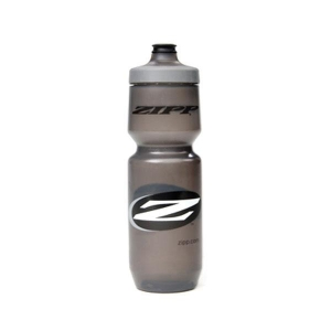 ZIPP BOTTLE 765ML / 26OZ ZIPP LOGO (SMOKE) - Click for more info
