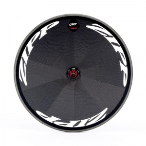 ZIPP WHL DISC SUPER 9 CCL RR SRAM WHT - Click for more info