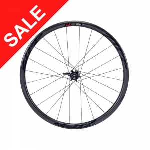 ZIPP WHL 202 CCL DB V2 RR SR BLK - Click for more info