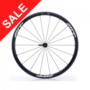ZIPP WHL 202 TU V3 FRT WHT - Click for more info