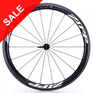 ZIPP WHL 303 CCL V3 FRT WHT - Click for more info