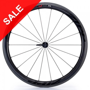 ZIPP WHL 303 CCL V3 FRT BLK - Click for more info