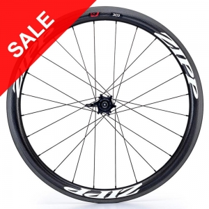 ZIPP WHL 303 CCL V3 RR SRAM WHT - Click for more info