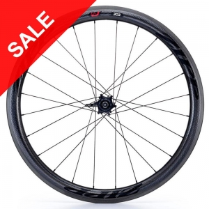 ZIPP WHL 303 CCL V3 RR SRAM BLK - Click for more info