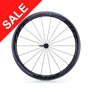 ZIPP WHL 303 TU V3 FRT BLK - Click for more info
