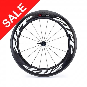 ZIPP WHL 808 CCL V3 FRT WHT - Click for more info