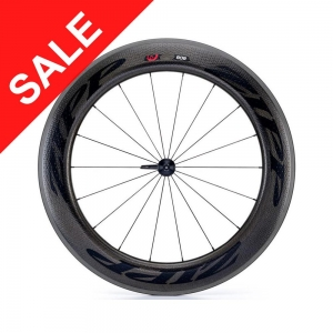 ZIPP WHL 808 CCL V3 FRT BLK - Click for more info