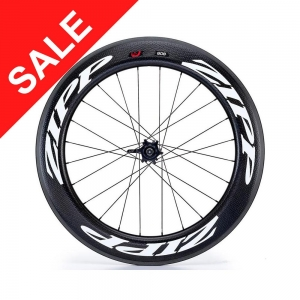 ZIPP WHL 808 CCL V3 RR SRAM WHT - Click for more info
