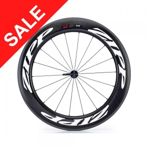 ZIPP WHL 808 TU V3 FRT WHT - Click for more info