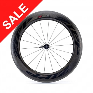 ZIPP WHL 808 TU V3 FRT BLK - Click for more info