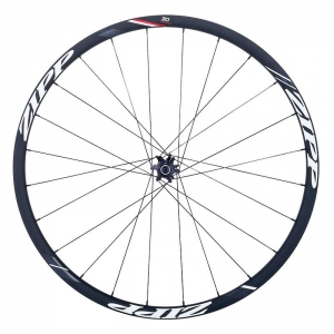 ZIPP WHL 30 COURSE CL DB FRT QR - Click for more info