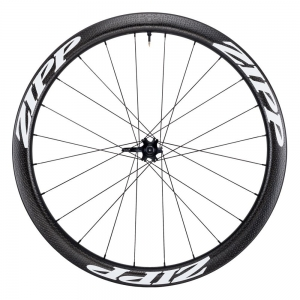 ZIPP WHL 303 CCL DB TL V1 FRT WHT - Click for more info