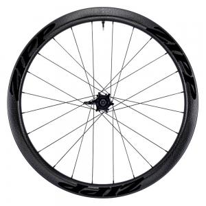 ZIPP WHEEL 303 CCL DB TL V1 REAR CAMPAG BLACK - Click for more info