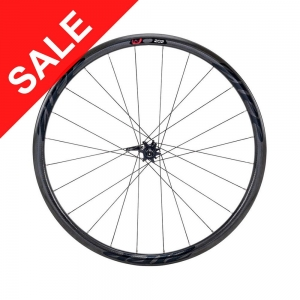 ZIPP WHL 202 TU DB V2 FRT BLK - Click for more info