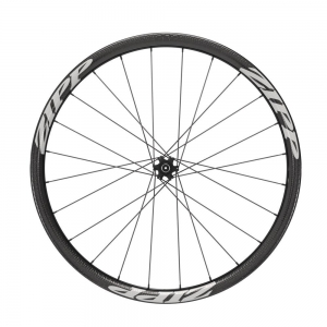 ZIPP WHEEL 202 CCL DB TL V1 FRONT WHITE - Click for more info