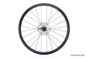ZIPP WHL 202 CCL DB TL V1 FRT BLK - Click for more info