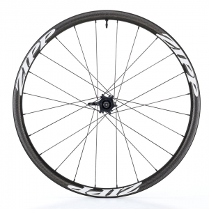 ZIPP WHEEL 202 CCL DB TL V1 REAR XDR WHITE - Click for more info