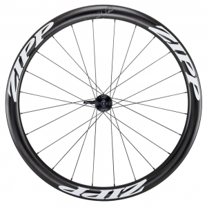ZIPP WHEEL 302 CCL DB V1 FRONT WHITE - Click for more info