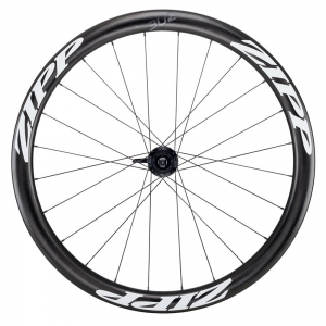 ZIPP WHEEL 302 CCL DB V1 REAR SRAM WHITE - Click for more info
