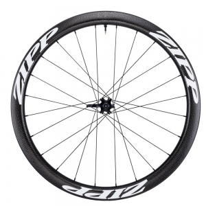 ZIPP WHL 303 CCL DB TL V1 650B FRT WHT - Click for more info