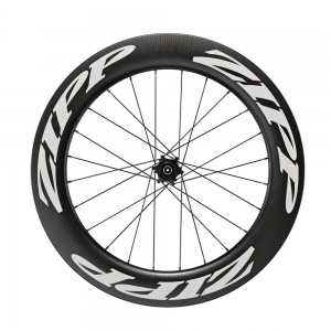 ZIPP WHEEL 808 CCL DB TL V1 REAR SRAM WHITE - Click for more info