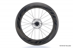 ZIPP WHEEL 808 CCL DB TL V1 REAR SRAM BLACK - Click for more info