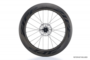 ZIPP WHEEL 808 CCL DB TL V1 REAR CAMPAG BLACK - Click for more info