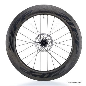 ZIPP WHEEL 808 CCL DB TL V1 REAR XDR BLACK - Click for more info