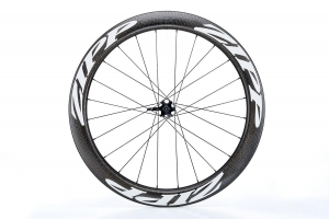 ZIPP WHEEL 404 CCL DB TL V1 FRONT WHITE - Click for more info