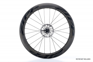 ZIPP WHL 404 CCL DB TL V1 FRT BLK - Click for more info