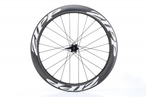 ZIPP WHEEL 404 CCL DB TL V1 REAR SRAM WHITE - Click for more info