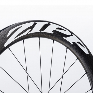 ZIPP WHEEL 404 CCL DB TL V1 REAR XDR WHITE - Click for more info