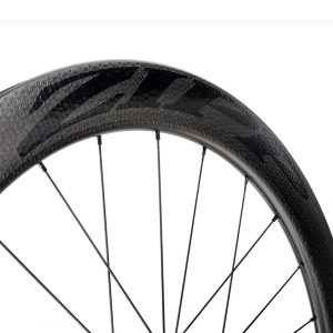 ZIPP WHEEL 404 CCL DB TL V1 REAR XDR BLACK - Click for more info