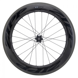 ZIPP WHL 808 CCL RB RR XDR BLK B1 - Click for more info
